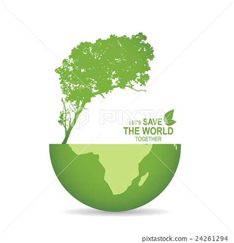 Essay on save our world